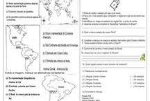 história/geografia