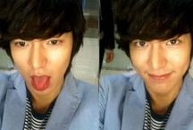 all about Lee Min Ho my idol :* / i'm are dedicated Fans of @ActorLeeMinHo,ONLY #LeeMinHo I WILL CARE TO SUPPORT✌❤