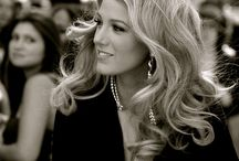 blake lively.. and other good looking people / by Tania Estanyol Trocmé