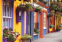 Dreamy Ireland