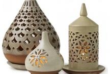 keramika-světýlka