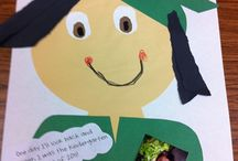 Kindergarten Graduation / by Amy Pittman