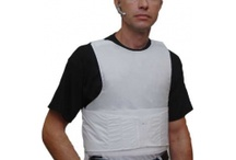 Bullet proof Vest / http://www.israel-catalog.com/military-outdoor-gear/concealable-body-armor/bullet-proof-vest-sale