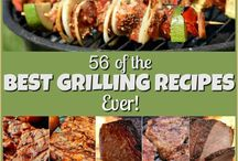 Grilling Ideas / Grilling recipes and ideas