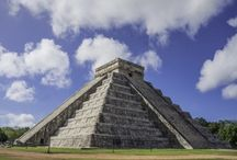 Chichen Itza Ruins / The best of our private Chichen Itza tours from Playa del Carmen and Cancun