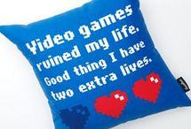 gaming things