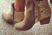 Zapatos....