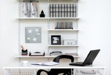 Home Office & Creative Space / by Marilyn Zimmers
