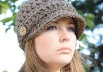 Čepice, čelenky a klobouky