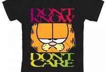 Loja do Garfield / Loja Oficial do Garfield | www.lojadogarfield.com.br