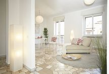 Via Marco d'Agrate_Milano / Home Staging_Casa Vuota