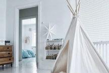 Kayden's Bedroom