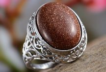 Goldstone Jewelry / by Liquidation Channel