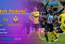 Premier League 2015/16 Travel Packages / If football is your religion, then make sure you worship in the best possible way.  Sports Fanatic brings soccer fans to the best soccer games with tailor made sports travel packages that include football match tickets and luxury accommodation so that you can sit back, relax and enjoy your match.