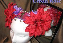 Tribal Headbands