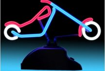 Neon Signs / Neon, Lighted Signs, Neon Signs