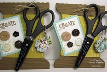 Stampin' Up! / by Melissa Miller