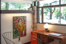 Office ideas / by Angela Kanitha