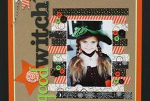 Cards & Scrapbook Pages  / by Lyssa Flo