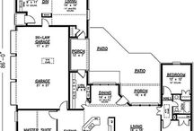 Multi-Generational House Plans