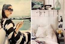 Nautical but nice / Lover of all things nautical / by Courtney Watts