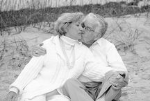 Amor sem idade.