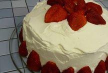 Recipes - Dessert Time / Homemade yummy, decadent desserts.