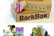 Subscription Boxes For Your Pets