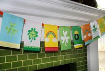 St. Patrick's Day / by Anita Bicinauskas-Rousseau