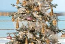 dekorowanie choinki