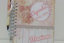 Agenda /Diary