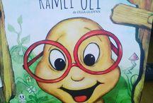 Magia copilăriei / Cărțile din biblioteca fiicei mele  http://cititoriferoce.weebly.com/magia-copil258riei