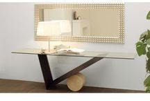 Cattelan Italia Konsolentische / Italienische Designermöbel der Extraklasse