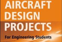Aeronautical Engineering Books