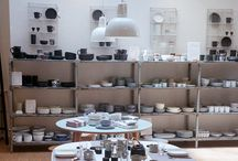 Boutiques & Beautiful Spaces