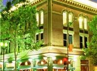 Bay Area Historic Architecture