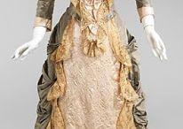 Moda Século XVIII