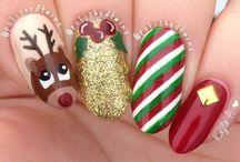 unghie dicembre