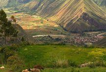 Cestování-Peru