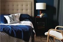 Bedroom ideas / by Kristi Tobey