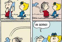 Che mondo sarebbe senza Peanuts
