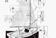 Vela / Pins sobre veleiros, dicas para navegantes, conhecimento náutico, etc.
