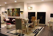 Maison & Objet Paris - September 2015 / Exhibition Stand of Stylish Club at Maison & Objet Paris - January 2015.