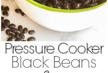 Pressure Cooker & Instant Pot Recipes