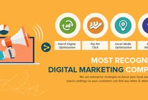 Ways To Select The Ideal Digital Marketing Agency
