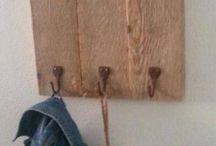 workshop sloop/steigerhout