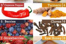 Herbs and Health