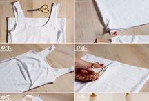 idéias de roupas