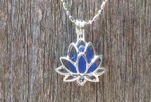 Lotus Blosson Jewelry