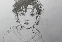 drawings~ ♡